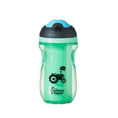 Cana 260 ml Tommee Tippee Active Sipper termoizolanta - 12 luni+