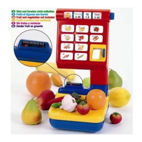 Cantar supermarket cu afisare electronica a greutatii - Klein