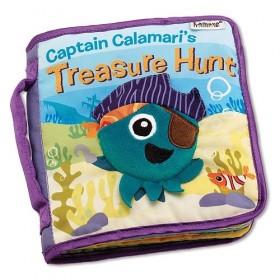 Carte Lamaze - capitanul calamar