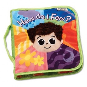 Carte Lamaze - How do I feel?