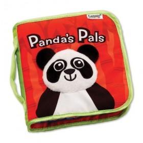 Carte Lamaze - ursuletul Panda