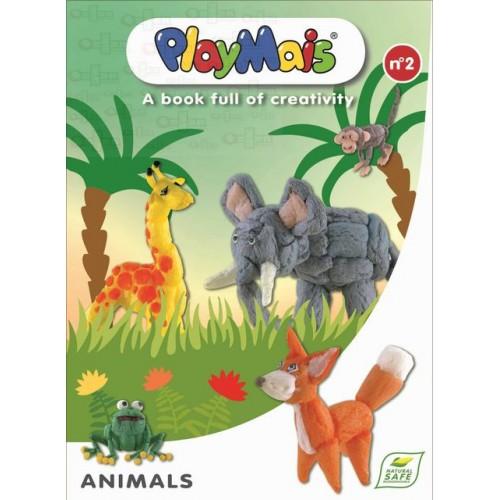 Carte Playmais - Animale