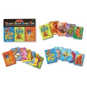 Carti de joc clasice (in limba engleza)