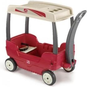 Carucior Canopy Wagon STEP2