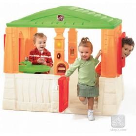 Casuta pentru copii Neat Tidy STEP2