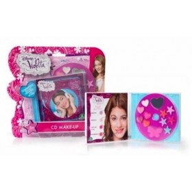 CD Make Up - Violetta