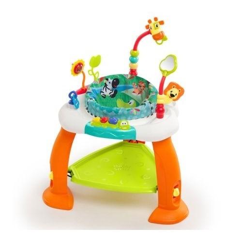 Centru de activitati Bounce Bounce Baby SA