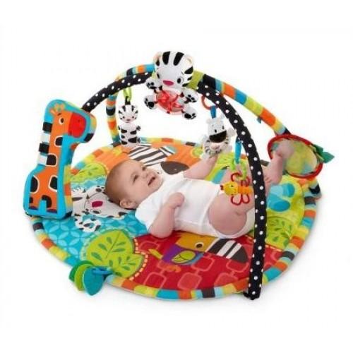 Centru de joaca Start Your Senses - Spots & Stripes