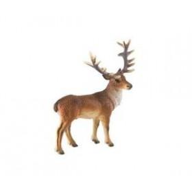 Cerb rosu - Bullyland