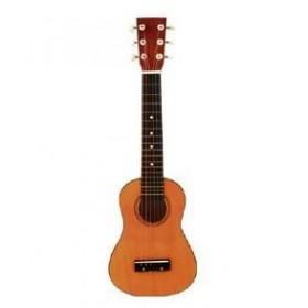 Chitara lemn - 65 cm