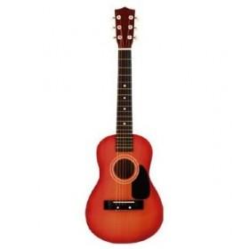 Chitara lemn - 75 cm