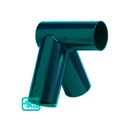 Coltar forma rotunda 100/80 Smartline - KBT
