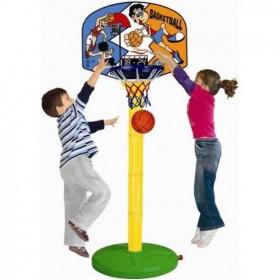 Cos basket reglabil