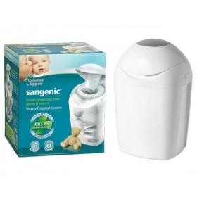 Cos igienic pentru scutece Hygeine Plus Tub Tommee Tippee
