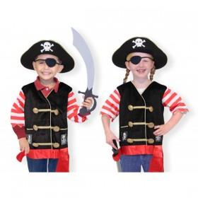 Costum carnaval copii - Pirat