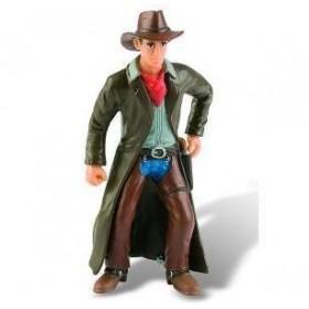 Cowboy cu pelerina - Bullyland