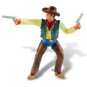 Cowboy cu pistoale - Bullyland