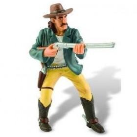 Cowboy cu pusca