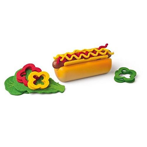 Creeaza-ti propriul hot-dog - Woody