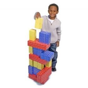 Cuburi carton Jumbo 40