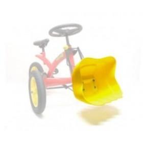 Cupa buldozer (Triggy) - pentru kart-uri