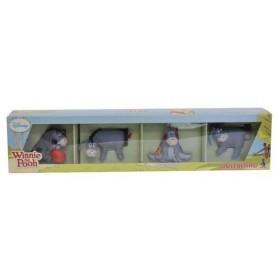Cutie cadou 4 figurine Eeyore