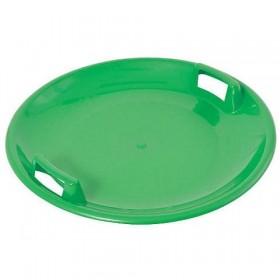 Disc - sanie copii Hamax UFO albastru/roz/verde