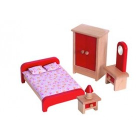 Dormitor Woody