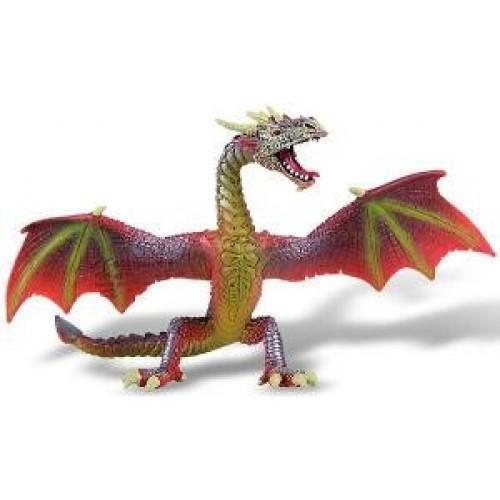 Dragon rosu - Bullyland