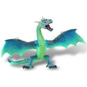 Dragon turcoaz - Bullyland