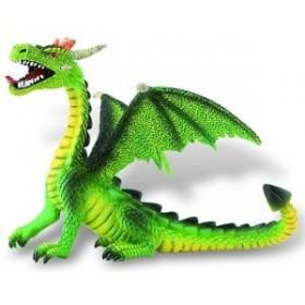 Dragon verde - Bullyland