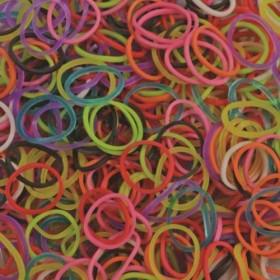 Elastice Rainbow Loom - Opac