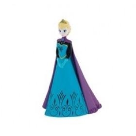 Elsa cu pelerina - Frozen - Bullyland