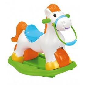 Feber Pony 3 x 1