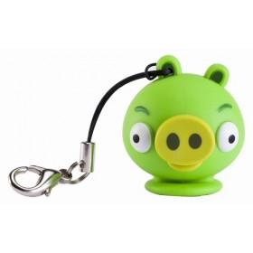 Figurina Angry Bird - King pig + USB 4 GB