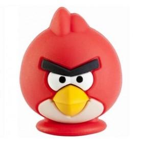 Figurina Angry Bird - Red bird + USB 4 GB