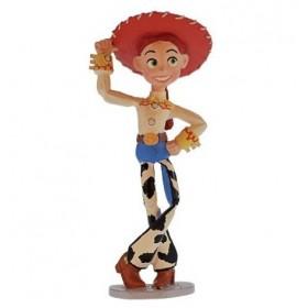 Figurina Jessie - Toy Story 3 - Bullyland