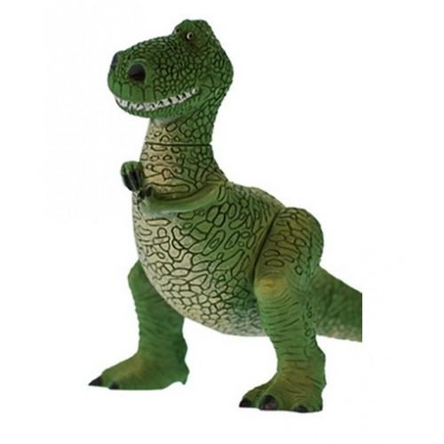 Figurina Rex - Toy Story 3 - Bullyland