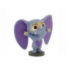 Finnickphant - figurina Zootropolis - Bullyland