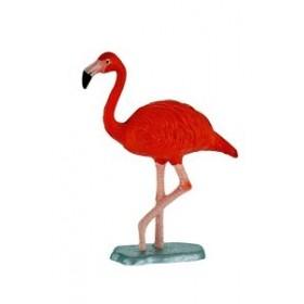 Flamingo rosu - Bullyland