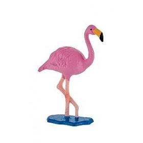 Flamingo roz - Bullyland