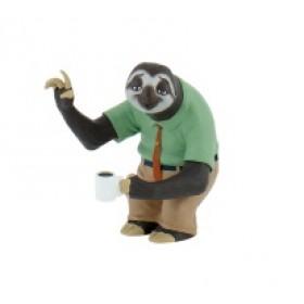 Flash - figurina Zootropolis - Bullyland