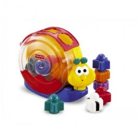 Galetusa Muzicala Melc - Fisher Price