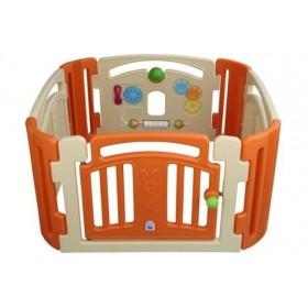 Gardulet loc de joaca pentru copii
