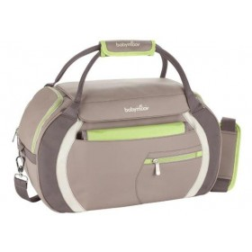 Geanta multifunctionala Sport Style Bag almond/taupe