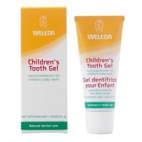 Gel de dinti pentru copii - Weleda Baby