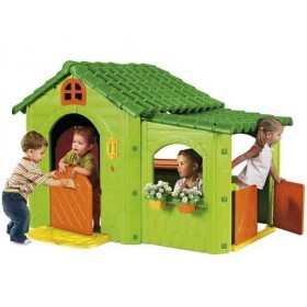 Casuta Green House
