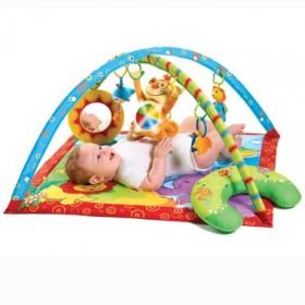 Centru de joaca Gymini Insula maimutelor - Tiny Love