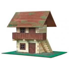 Hambar - joc de constructie