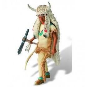 Indian saman - Bullyland